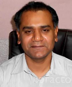 Dr. Ashok A. Reddy - Orthopedist