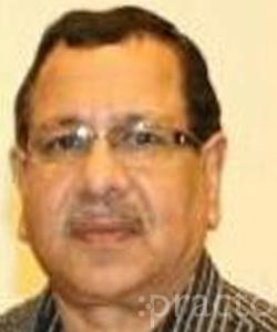 Dr. Ashok Chhabra - Dentist