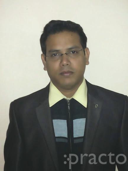 Dr. Ashok Choudhury - Gastroenterologist