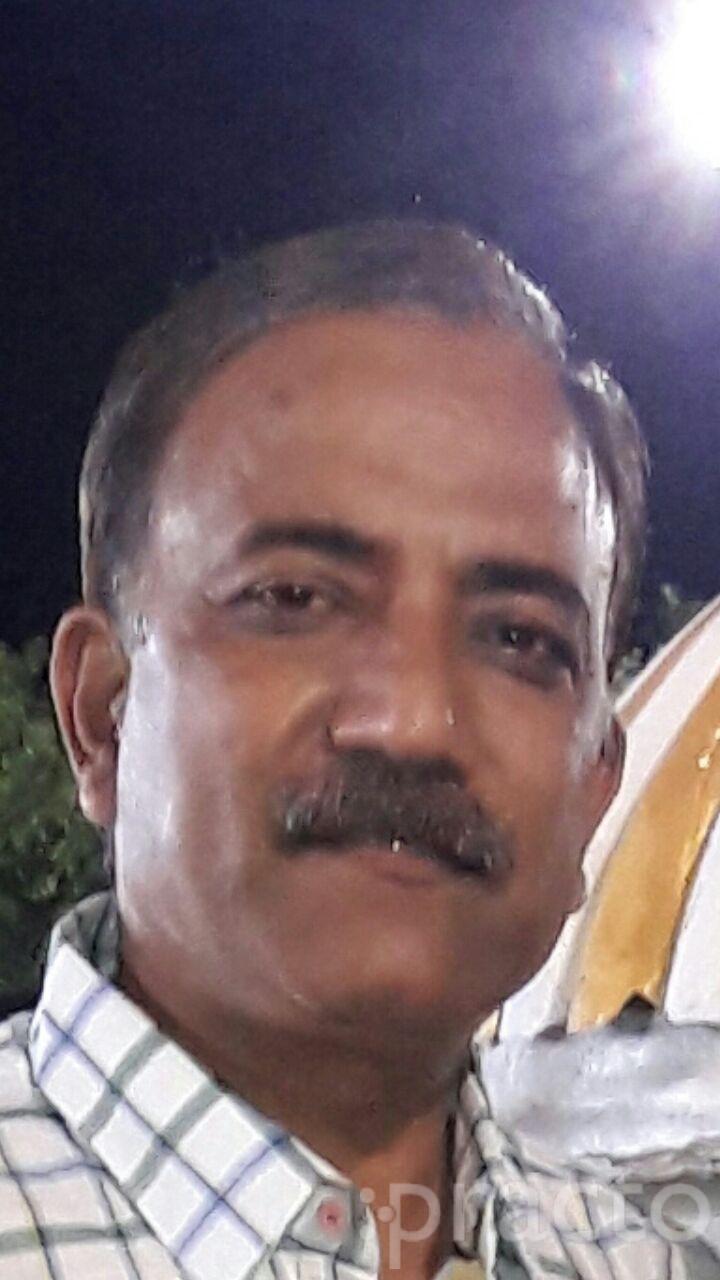 Dr. Ashok Garg - Pediatrician