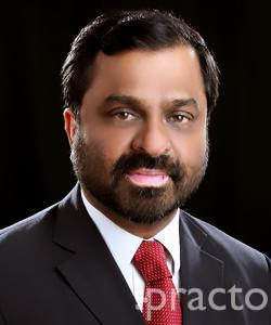 Dr. Ashok Goel - Orthopedist
