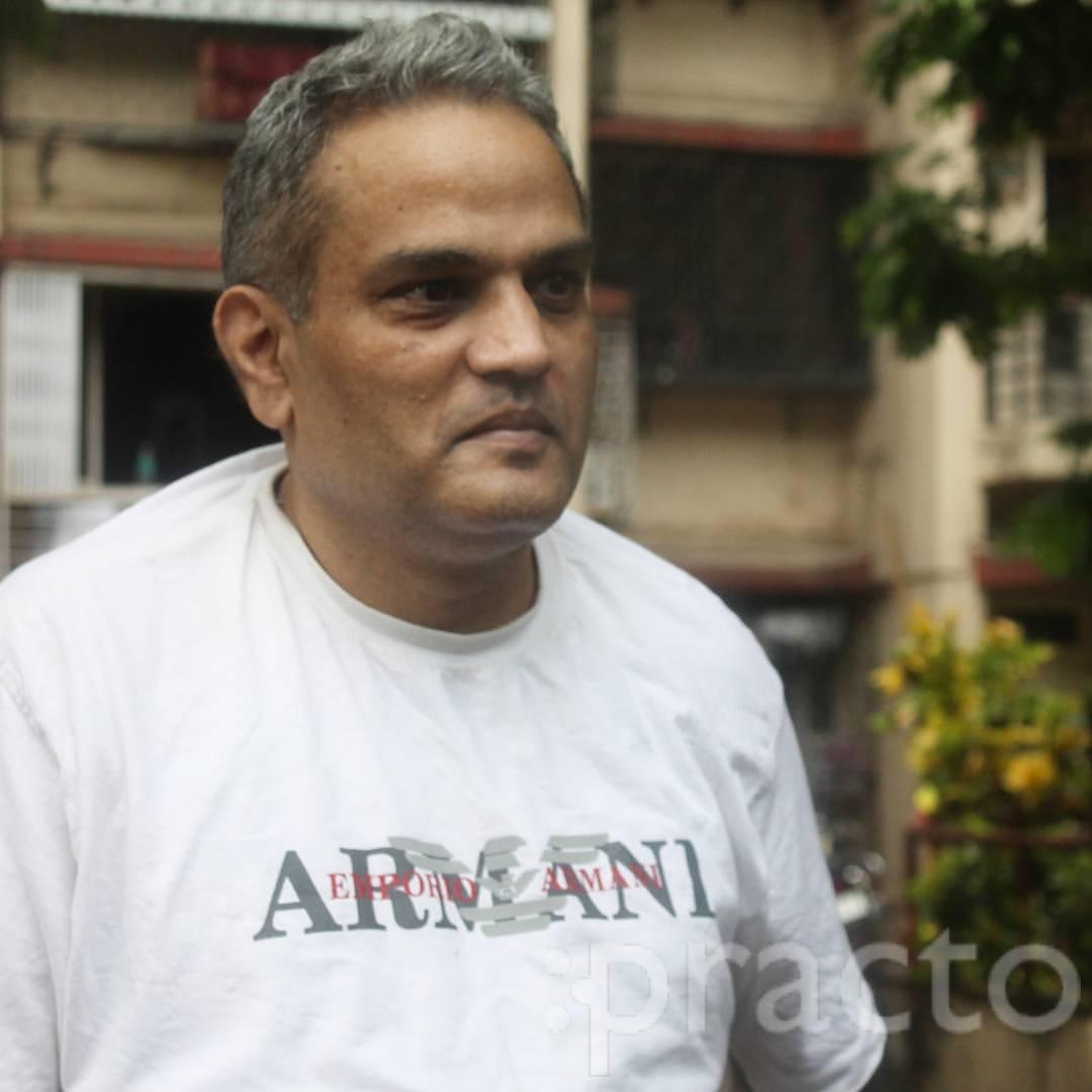 Dr. Ashok Koparday - Sexologist