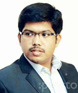 Dr. Ashok Kumar A - Dentist