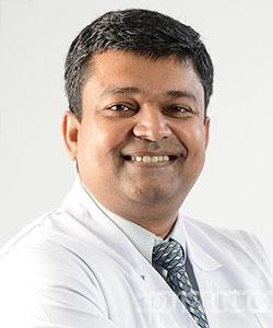Dr. Ashok Kumar Sharma - Orthopedist
