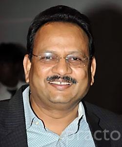 Dr. Ashok Kumar Sinha - Orthopedist