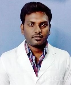 Dr. Ashok Pamu - Dentist