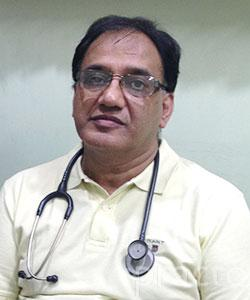 Dr. Ashok Pansari - General Physician