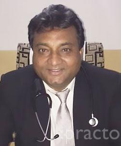 Dr. Ashok Panwar - Pediatrician