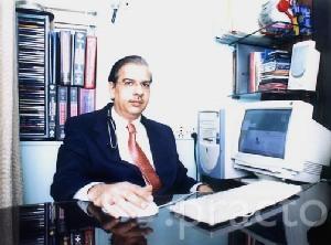Dr. Ashok Punjabi - Cardiologist