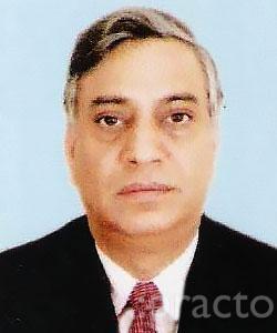 Dr. Ashok Raina - Ophthalmologist