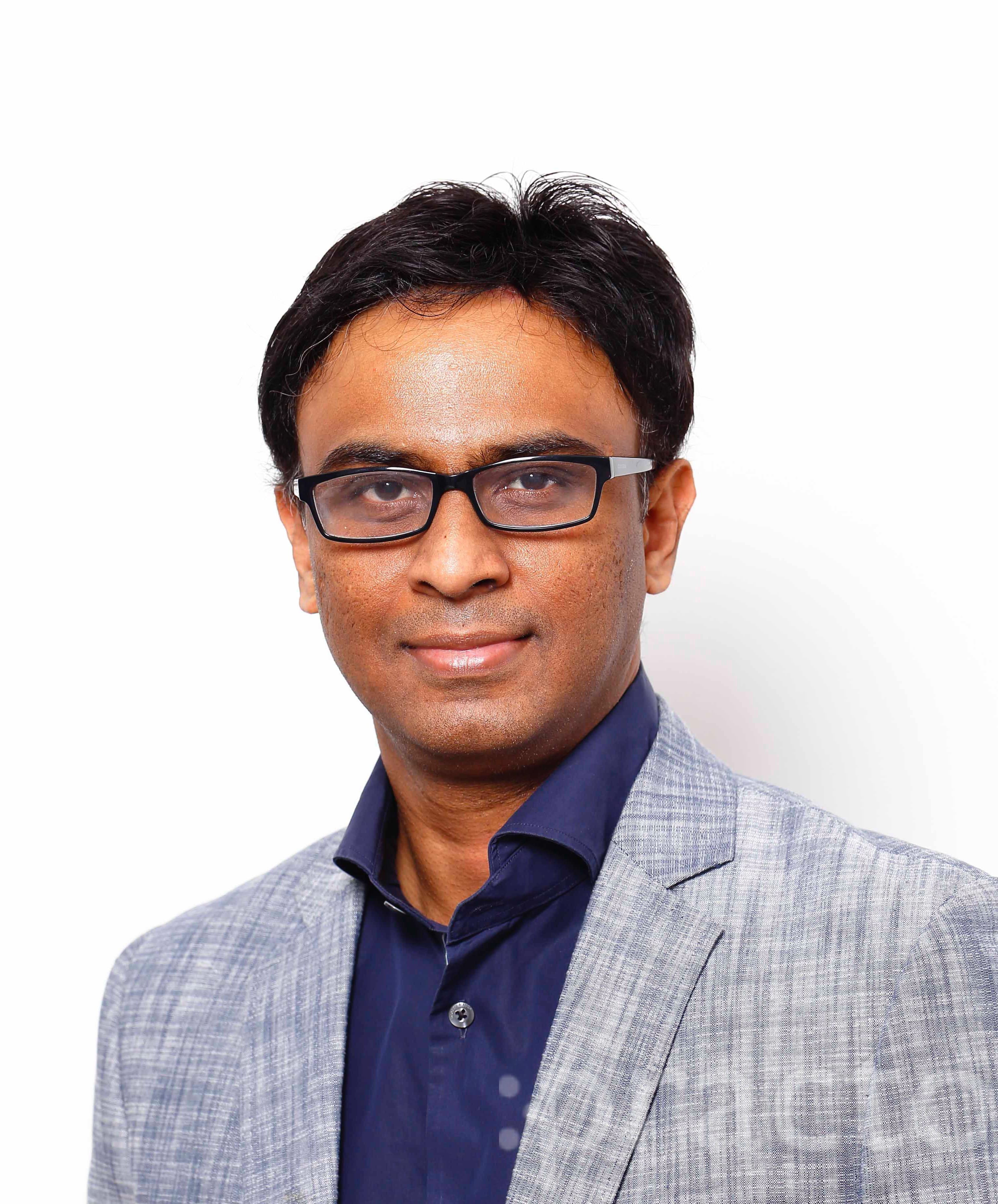 Dr. Ashok S Gavaskar - Orthopedist