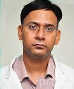 Dr. Ashok Singh - Ear-Nose-Throat (ENT) Specialist