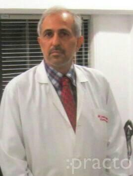 Dr. Ashok Tandon - Hand Surgeon