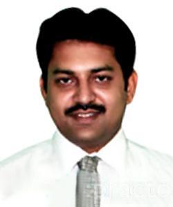 Dr. Ashutosh - Dentist