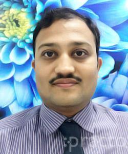 Dr. Ashutosh A. Ajari - Orthopedist