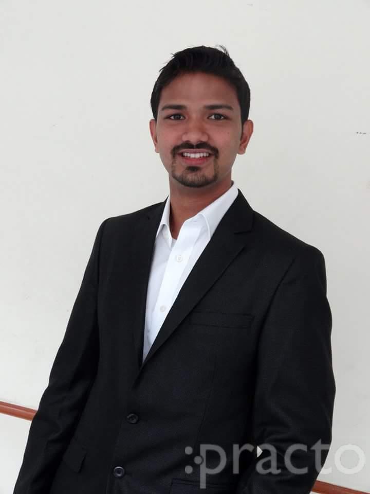 Dr. Ashutosh Ramchandra Tervankar - Dentist