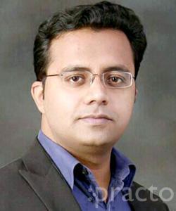 Dr. Ashutosh Singh - Psychiatrist