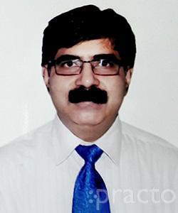 Dr. Ashwani Johri - Internal Medicine