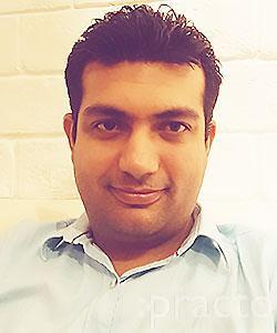 Dr. Ashwani Sehgal - Dentist