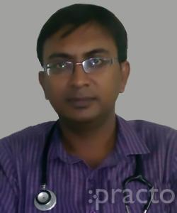 Dr. Ashwin Borade - Pediatrician