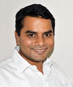 Dr. Ashwin Chute - Dentist