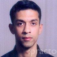 Dr. Ashwin Fernandes - Dentist