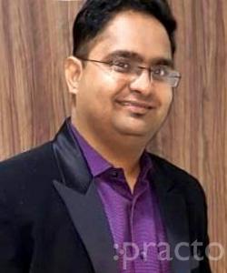 Dr. Ashwin Jain - Psychiatrist