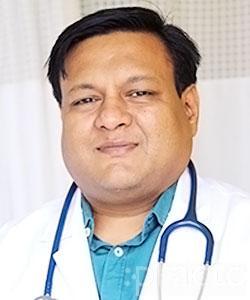 Dr. Ashwin M Daware - Cardiologist