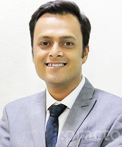 Dr. Ashwin Porwal - General Surgeon