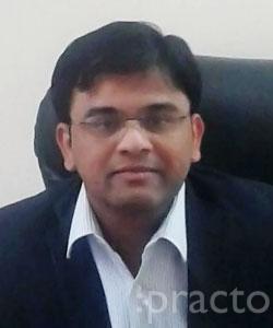 Dr. Ashwin Rao - Dermatologist