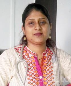 Dr. Ashwini A. Wangikar - Homeopath