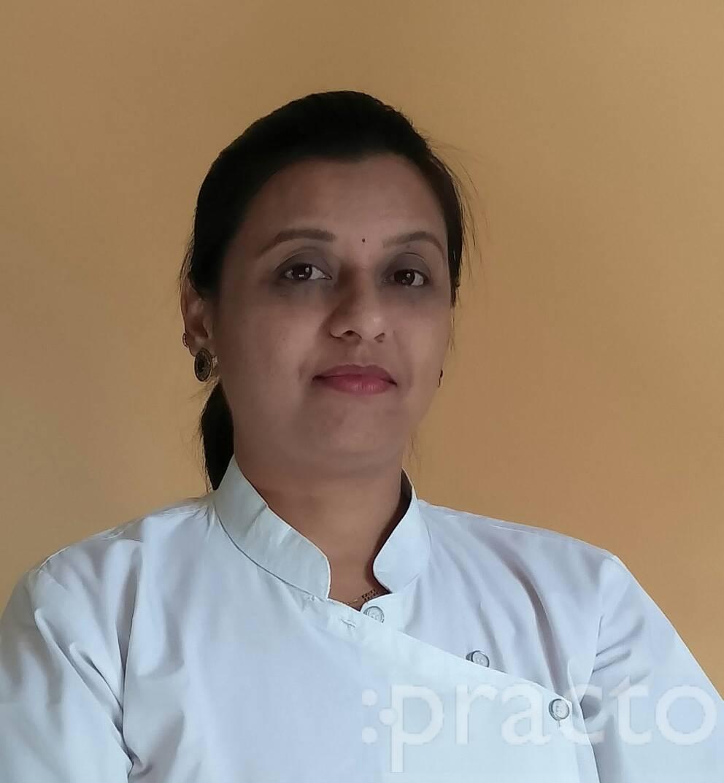 Dr. Ashwini Bangar - Dentist