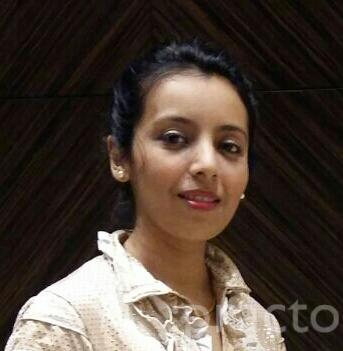 Dr. Ashwini Mahajan Naidu - Dentist