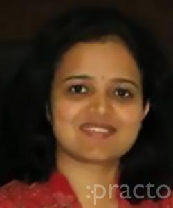 Dr. Ashwini Margale - Gynecologist/Obstetrician