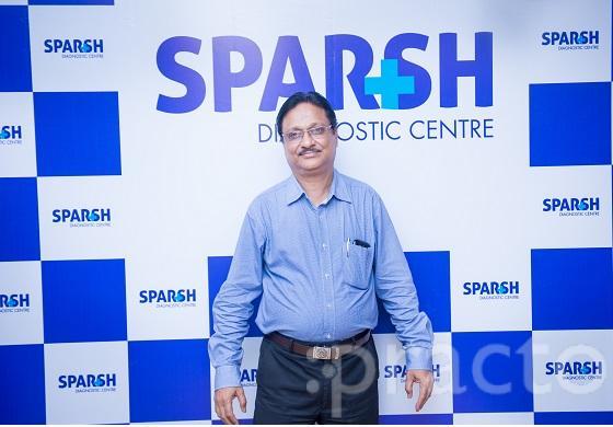 Dr. Asis Kumar Bhattacharya - General Physician