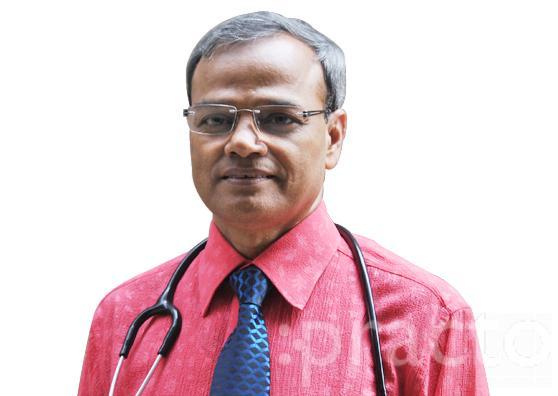 Dr. Asit Kumar Mandal - Pediatrician