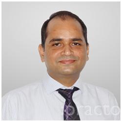 Dr. Asit Shukla - Dentist