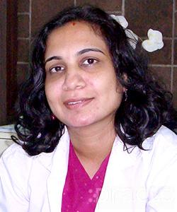 Dr. Asmita - Dentist