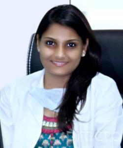Dr. Asmita Patel - Dentist