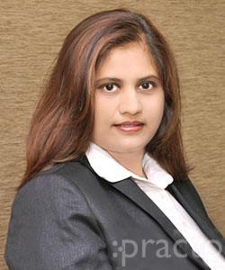 Dr. Asmita Surana - Homeopath