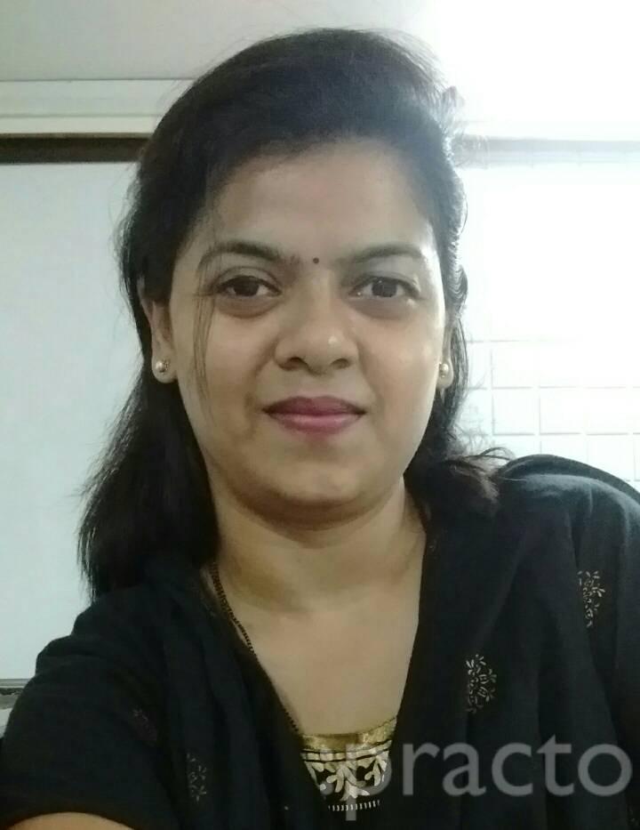 Dr. Asmita Thakur - Dentist
