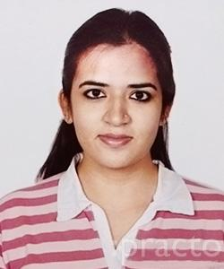 Dr. Asra Ahmad - Dentist