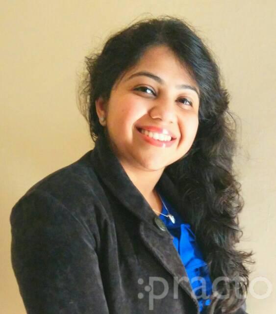Dr. Astha Jain Mathur - Gynecologist/Obstetrician