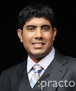 Dr. Atheeshwar Das - Ophthalmologist