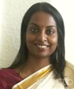 Dr. Athira Ramakrishnan - Ear-Nose-Throat (ENT) Specialist