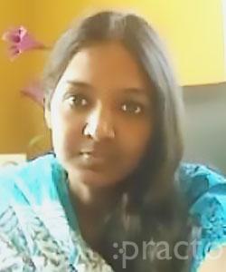 Dr. Athishaya Mamatha - Homoeopath