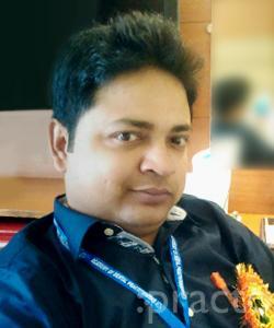 Dr. Atif Karim - Dentist