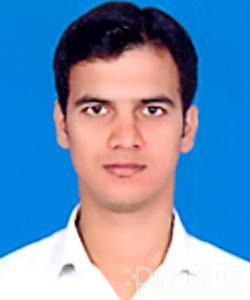 Dr. Atish Kumar - Dentist