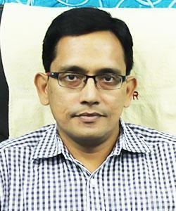 Dr. Atmesh Kumar - Psychiatrist