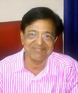 Dr. Atul Choksi - Ayurveda